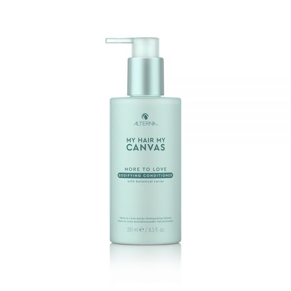 more to love bodifying conditioner 250ml