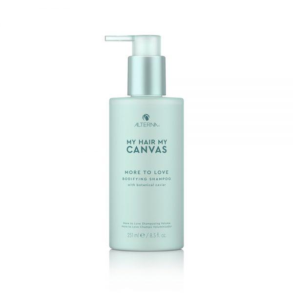 more to love bodifying shampoo 250ml